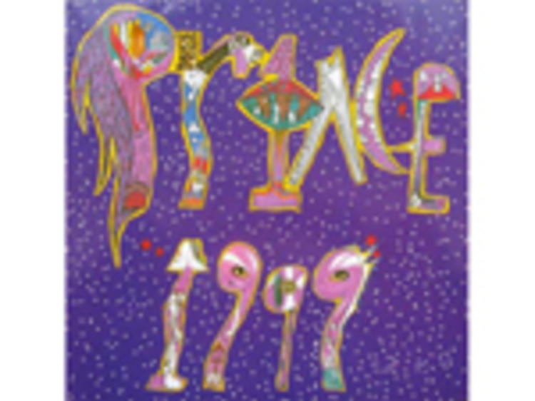 """""""1999"""" by Prince"""