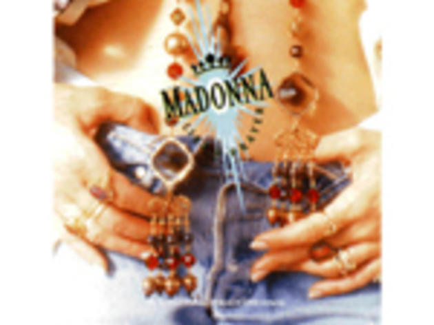 """Like a Prayer"" by Madonna"