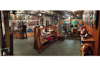 Skate Brooklyn Skate Shop