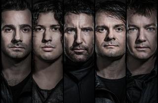 Nine Inch Nails + Soundgarden