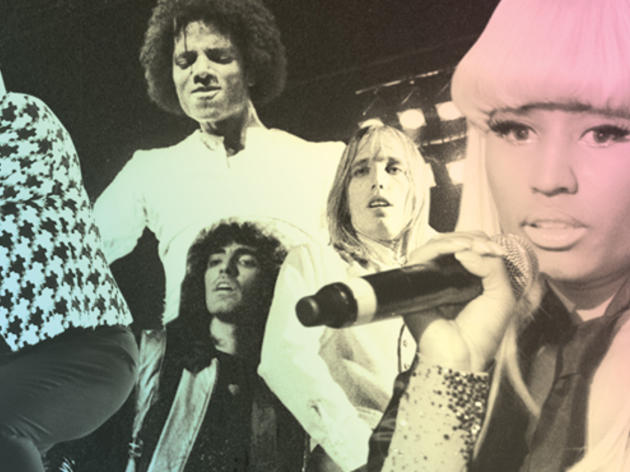 Dance-party playlist: 100 greatest songs for an epic party