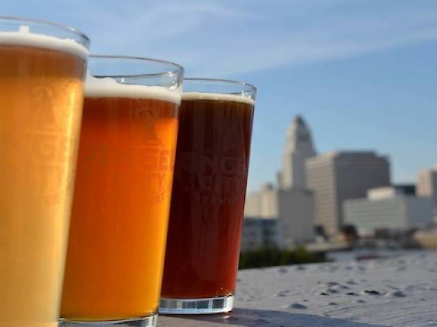 "Angel City Brewery's ""What Would You Brew?"" Contest"