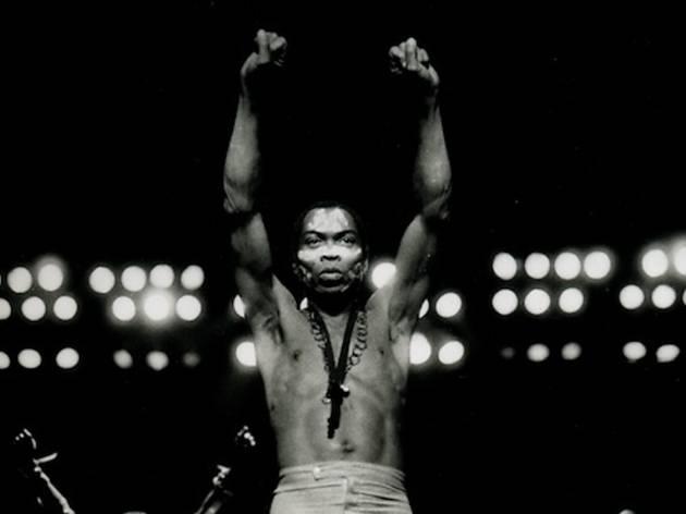 A Celebration of Fela Kuti
