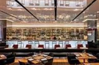 The Modern - Bar Room