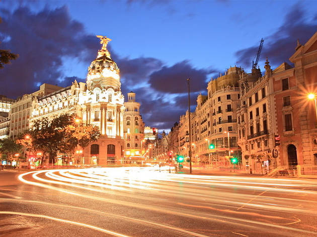 56 incredible things to do in Madrid right now