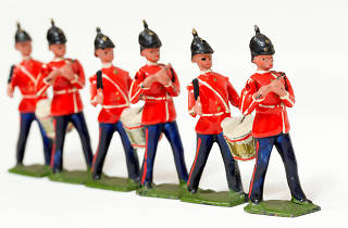 Toy Soldier Weekend