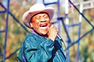 BLUESFEST: All Star Tribute to Bobby Bland