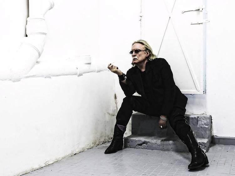 Concert • Christophe : Intime Tour