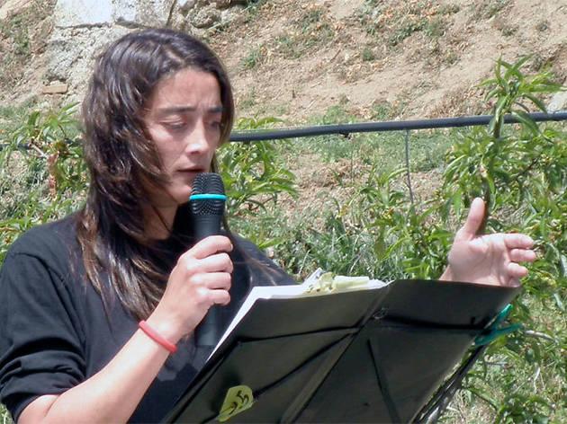 Núria Martínez Vernis