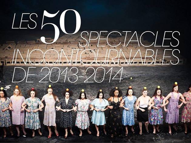 50 spectacles