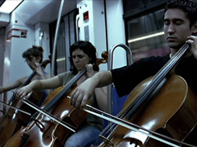 Bachcelona 2013: El silenci abans de Bach