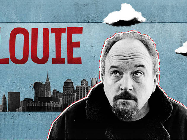 'Louie' (9/10)