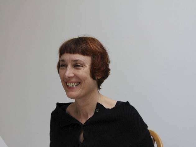 Cornelia Parker