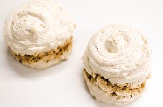 Rocas de merengue (Precio: 1,80 €)