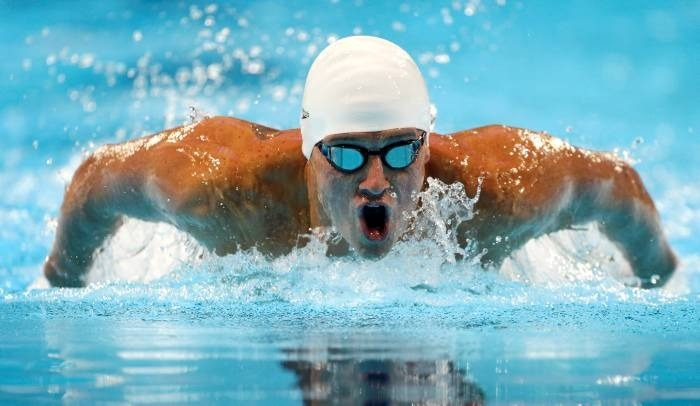 natació