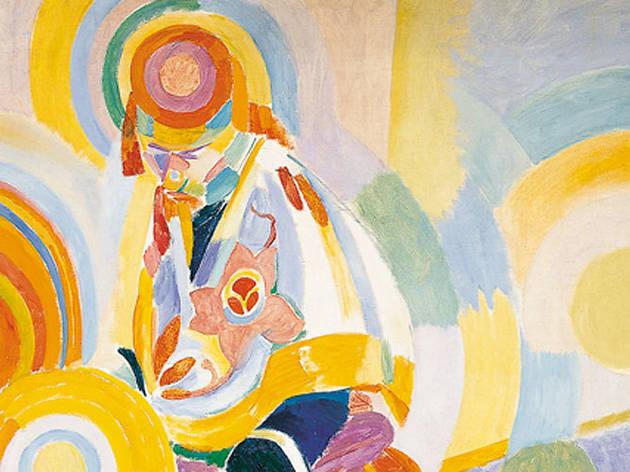 Sisley Kandinsky Hopper