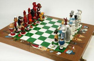 Family Chess Club