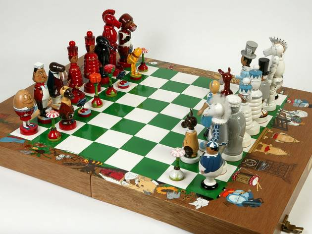 Family Chess Club