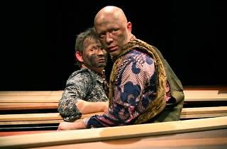 Othello (Bye bye)