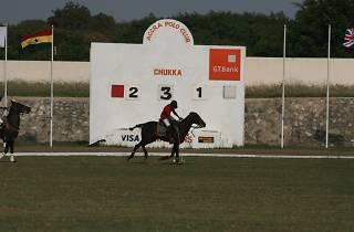 Accra Polo Club