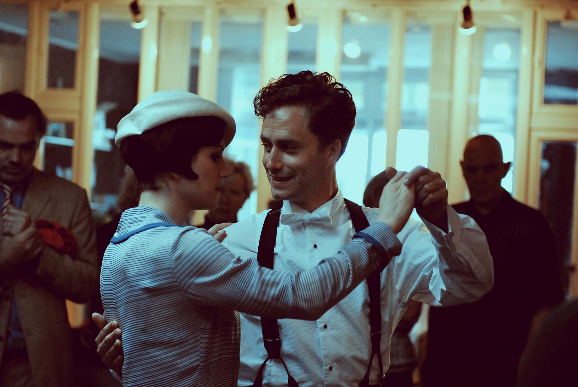 London's best dance events