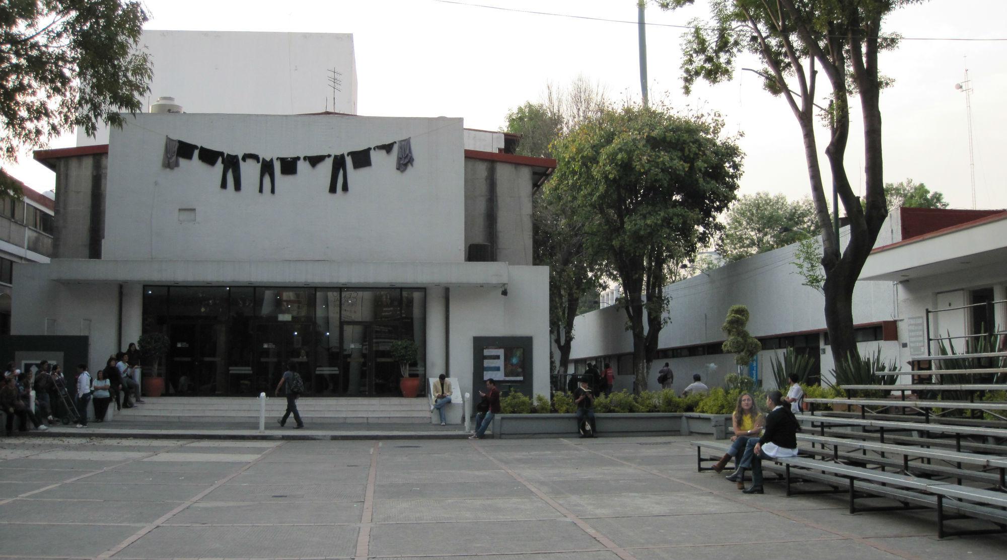 Teatro de la Danza