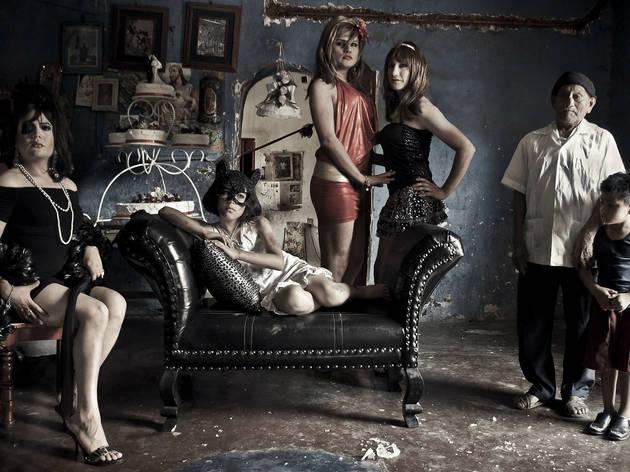 Ustedes, los otros: selecciones de arte queer latinoamericano