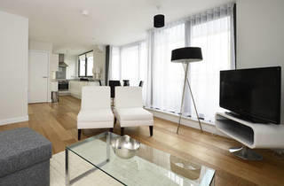 Oxford House Serviced Apartments