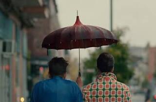 Cinema a la fresca: Los amores imaginarios