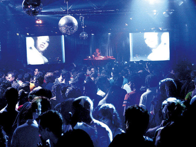 The best clubs in Barcelona