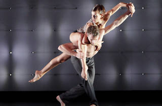 Timepiece/Wayne McGregor | Random Dance