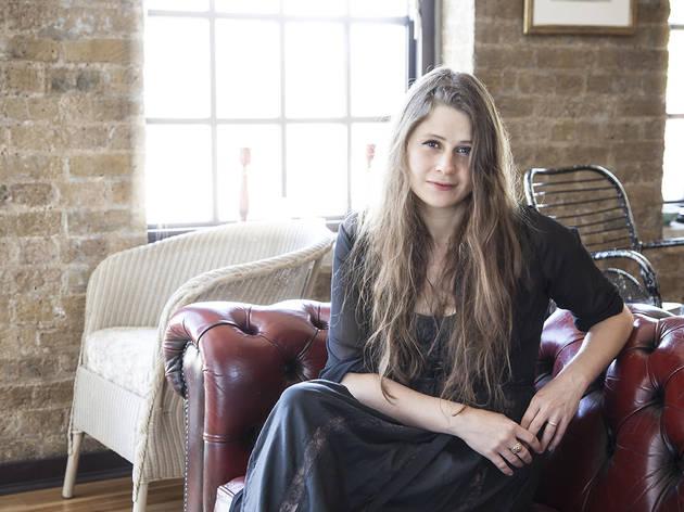 Lucy Kirkwood interview - Theatre