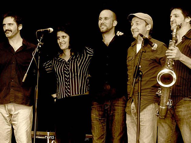 Mas i Mas Festival 2013: DeDiego Brothers 20 anys!