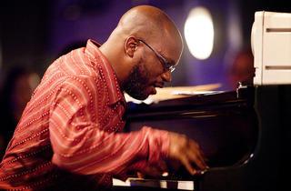 Mas i Mas Festival 2013: Orrin Evans Trio