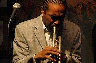 Mas i Mas Festival 2013: Ronald Baker Quartet