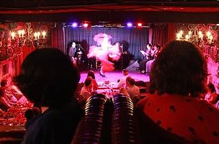 Flamenco Dinner Theatre