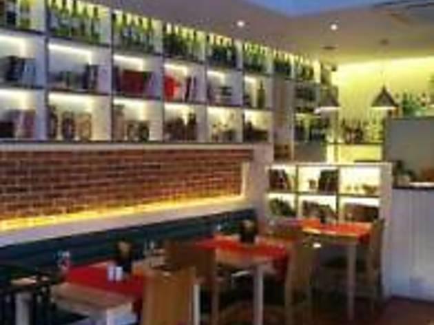 Tuttobene Restaurant