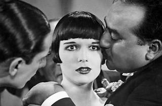 The Silent Treatment: Louise Brooks in Diary of a Lost Girl