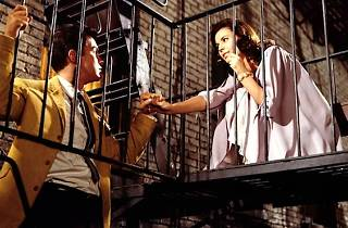 Last Remaining Seats: West Side Story