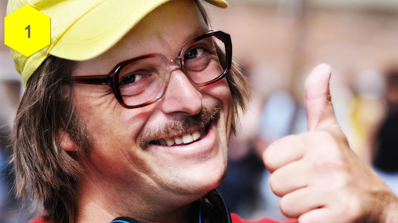 Edinburgh Fringe comedy: the top ten free shows