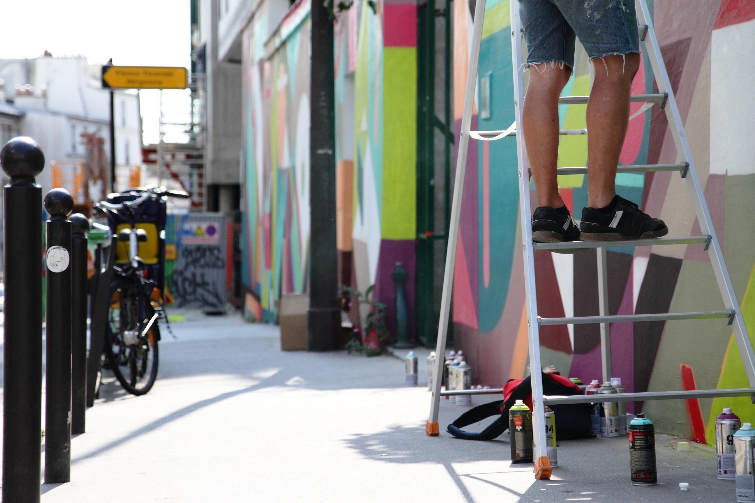 Street Art Menilmontant (5)