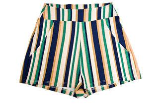 Los 'shorts' (Precio: 32 €)