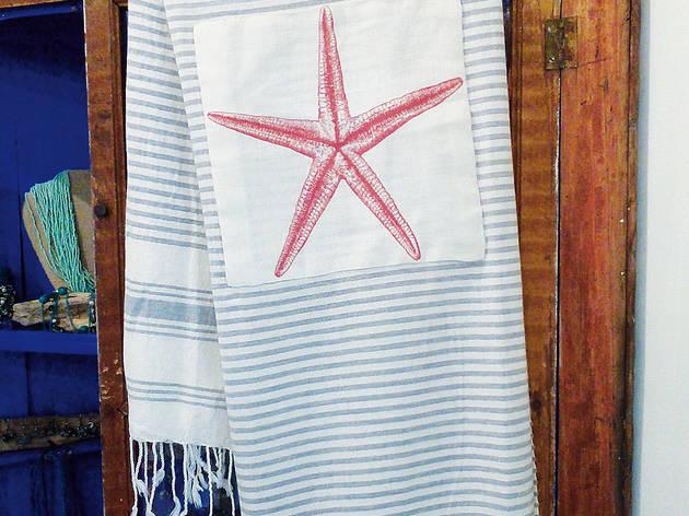 La estrella de mar (Precio: 50 €)