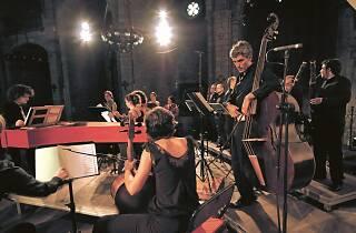 Festival de Músiques de Torroella de Montgrí 2013: Acadèmia 1750