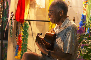 Viramundo: A Musical Journey with Gilberto Gil