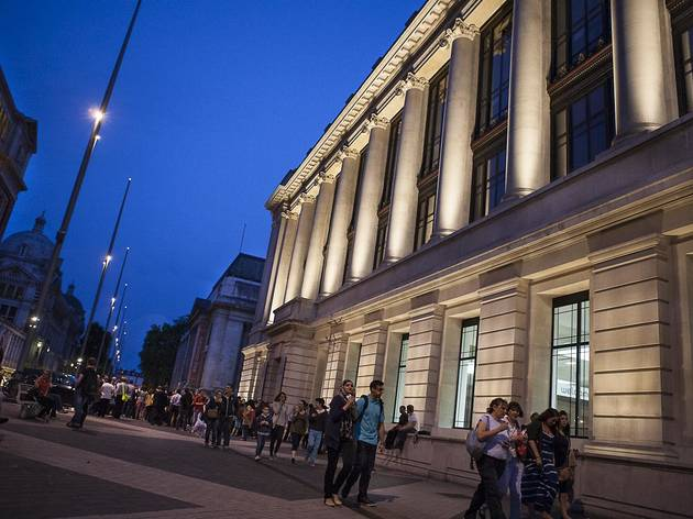 Science Museum Lates: Science of Speed