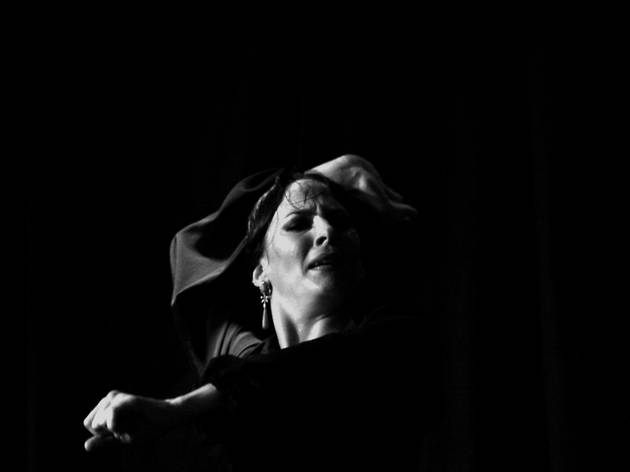 Mas i Mas Festival 2013: Aroma Flamenco