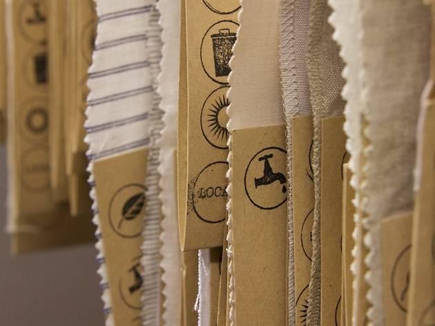 Future Fabrics Expo