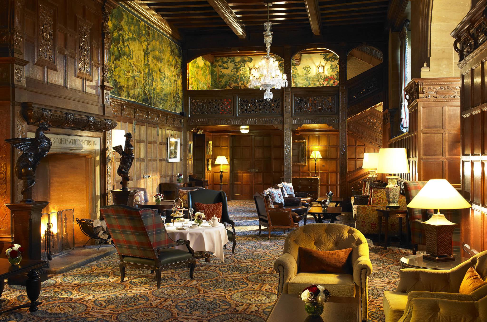York Manor Hotel
