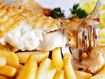 London Fish and Chips